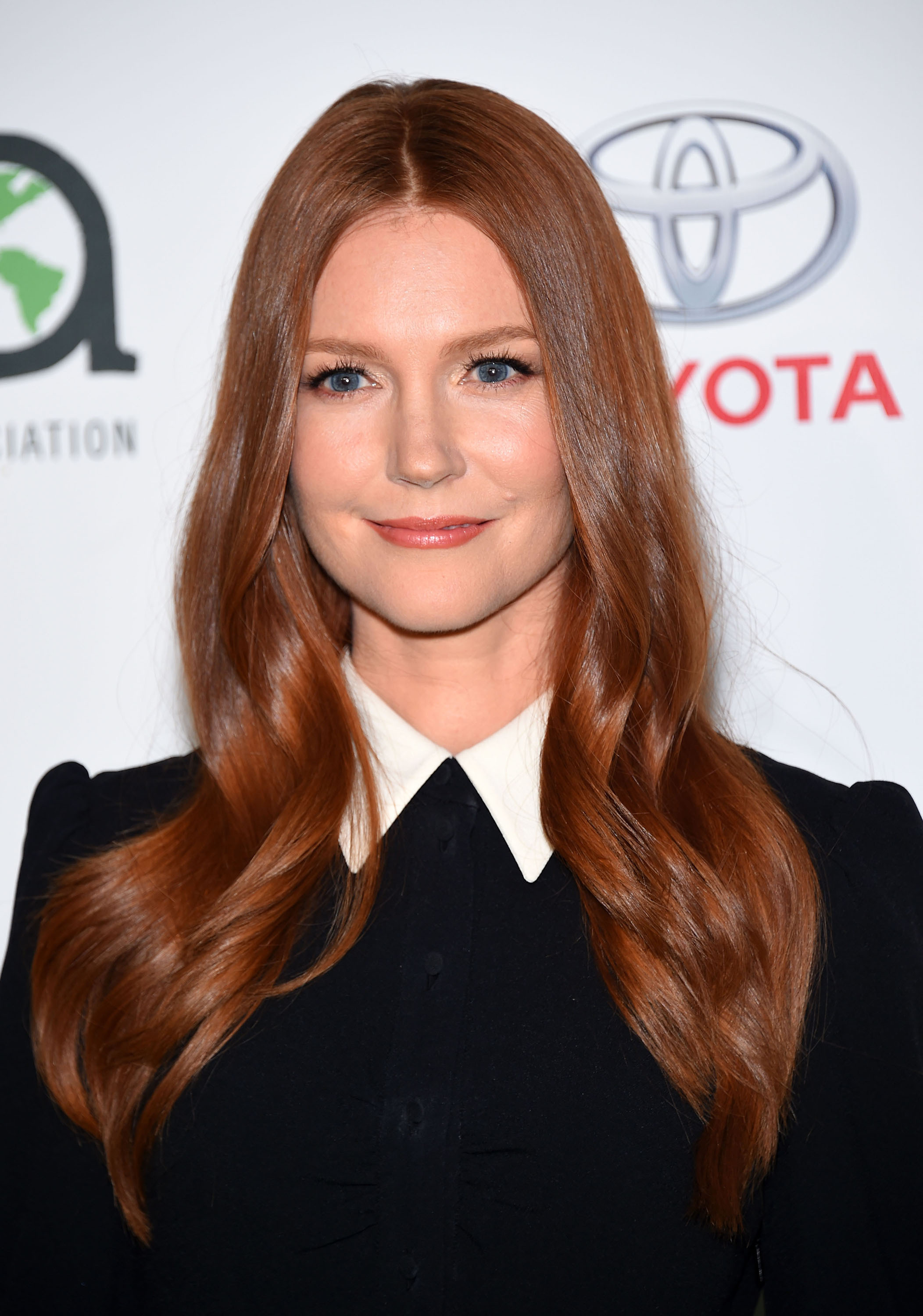 Darby Stanchfield Nude Photos 84