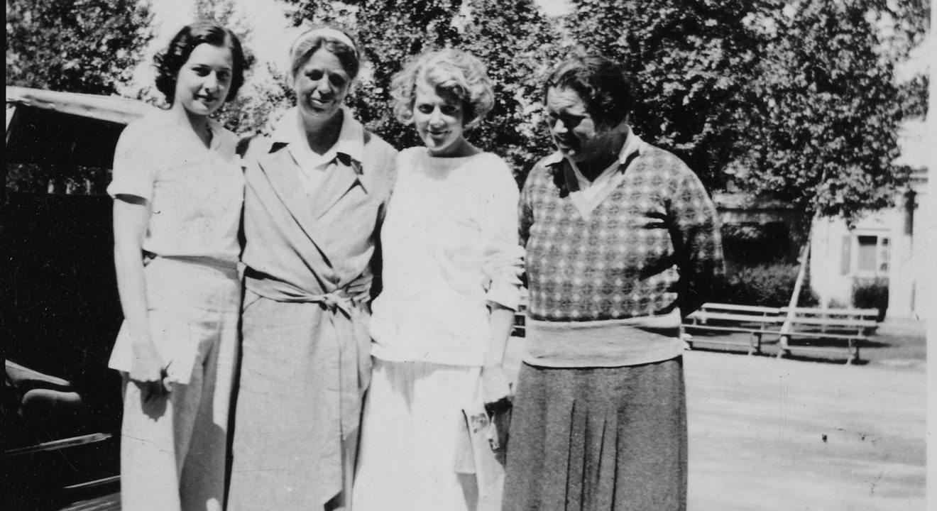Famous Women In History Lorena Hickok