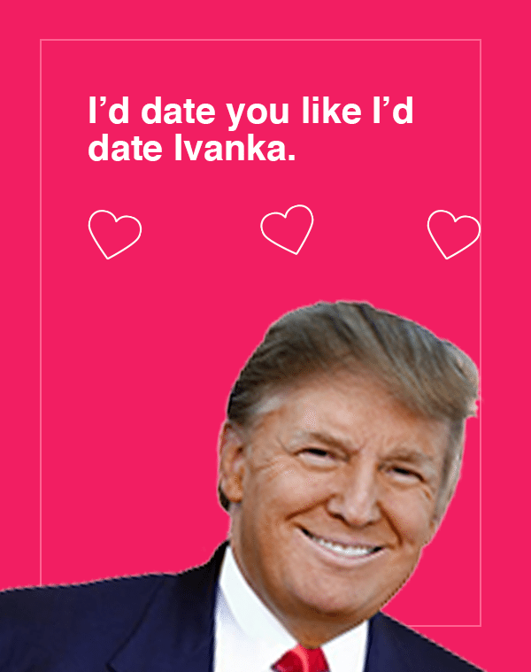 Dating Valentines Day Card
