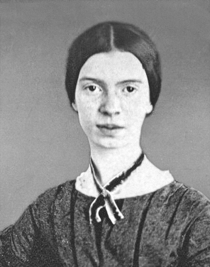 famous women in history emily dickinson