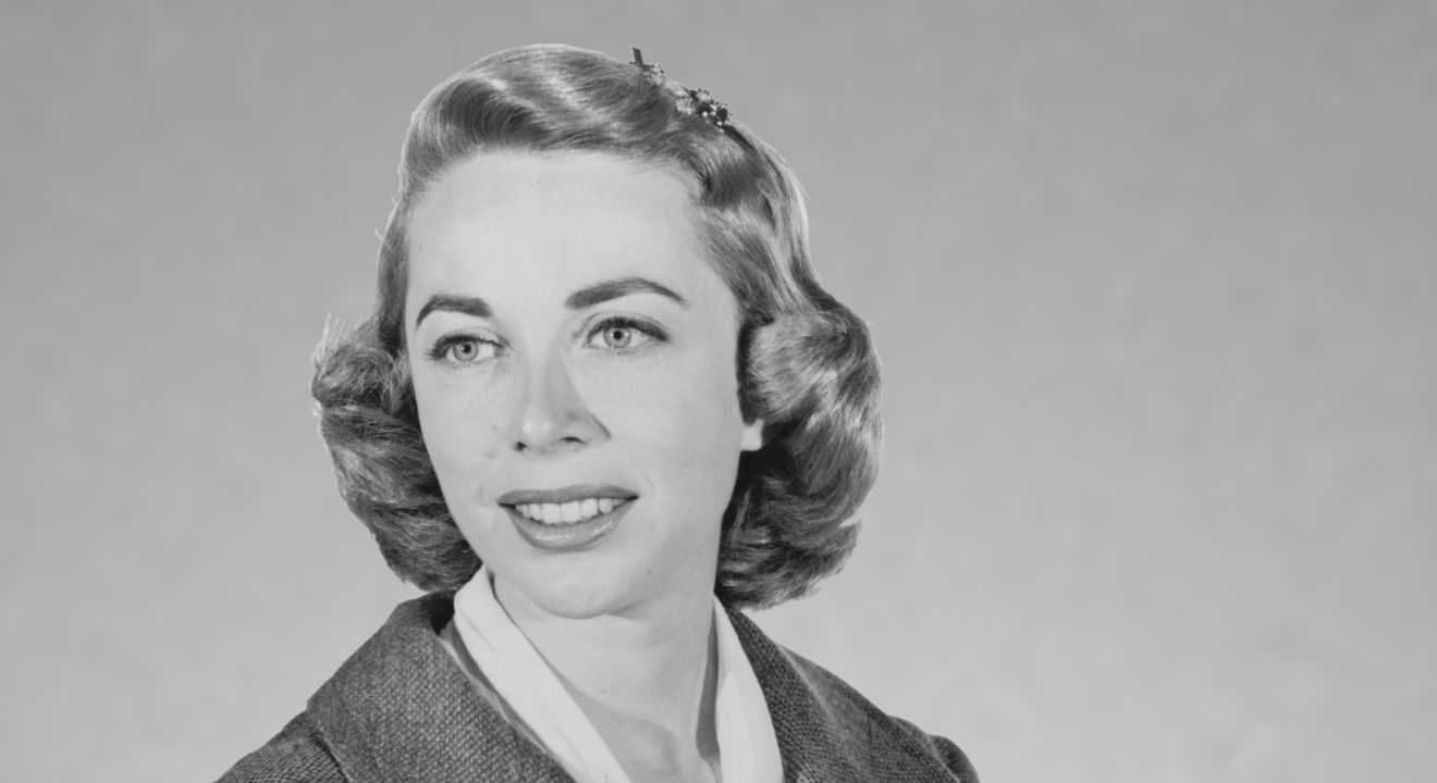 Famous Women in History: Joyce Brothers