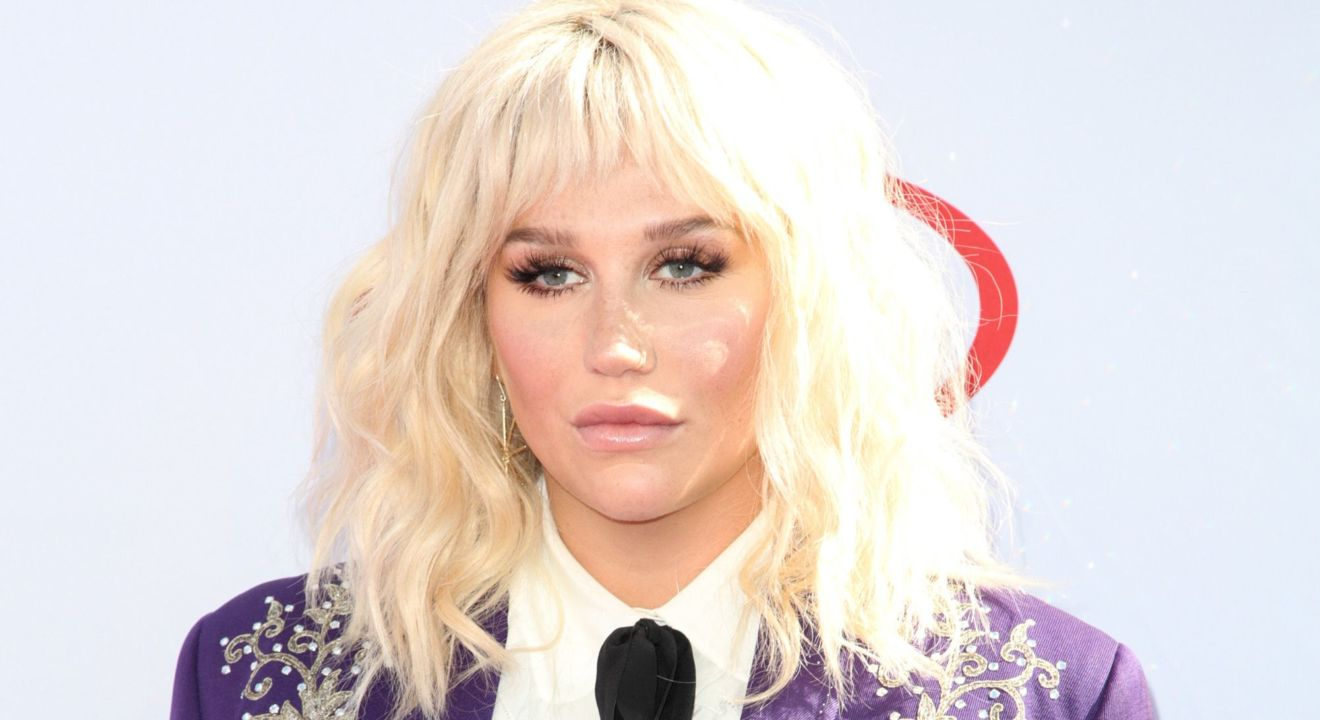 Entity reports on Kesha's lawsuit with Dr. Luke.