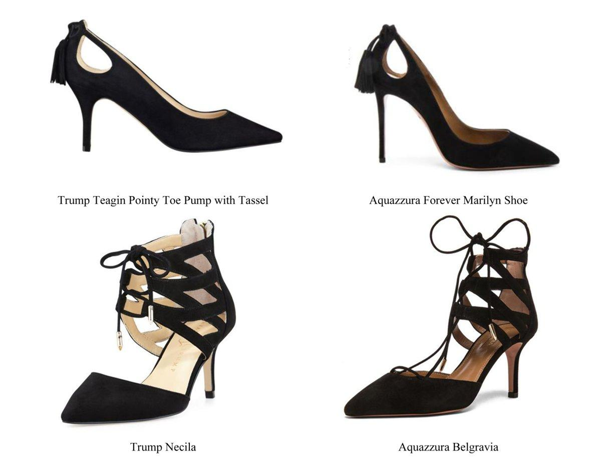 Ivanka Trump shoe lawsuit