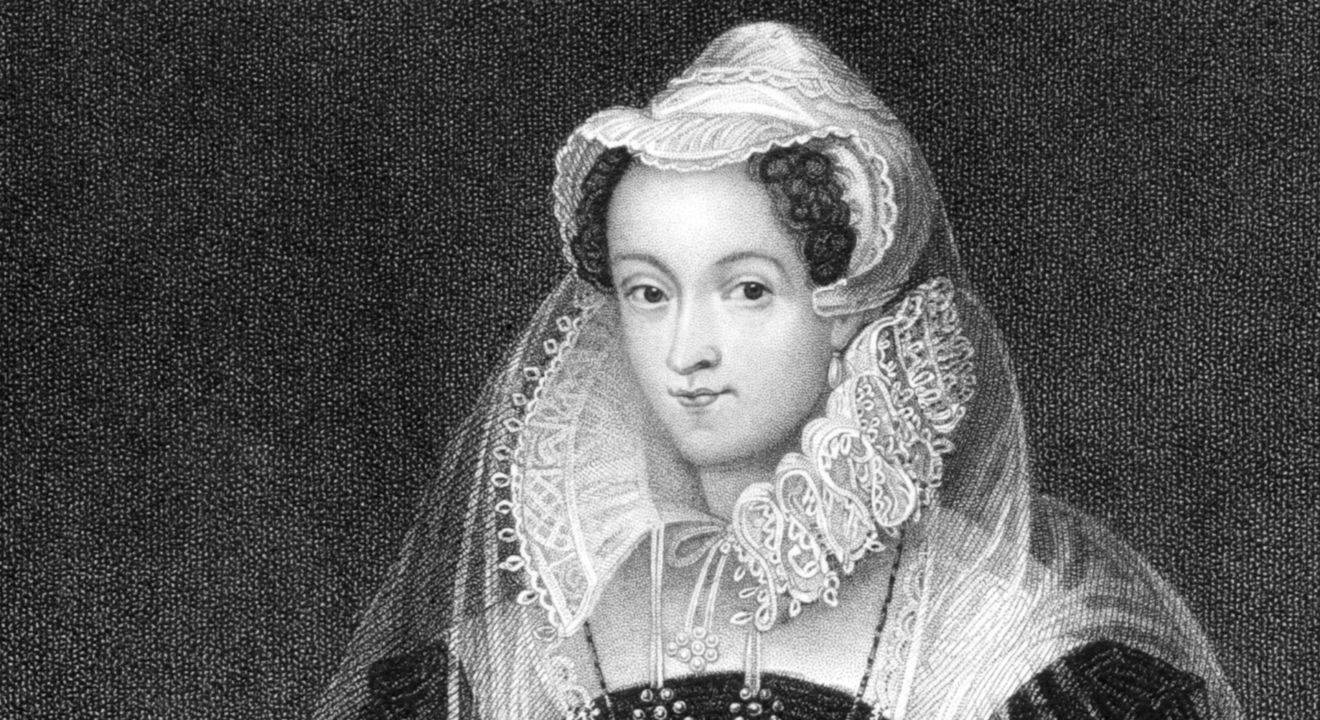 Famous Women in History: Mary Queen of Scots