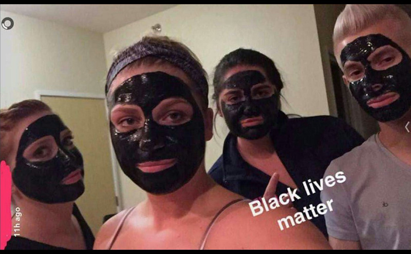 Charcoal Mask May Have Caused Racist Controversy Over Snapchat