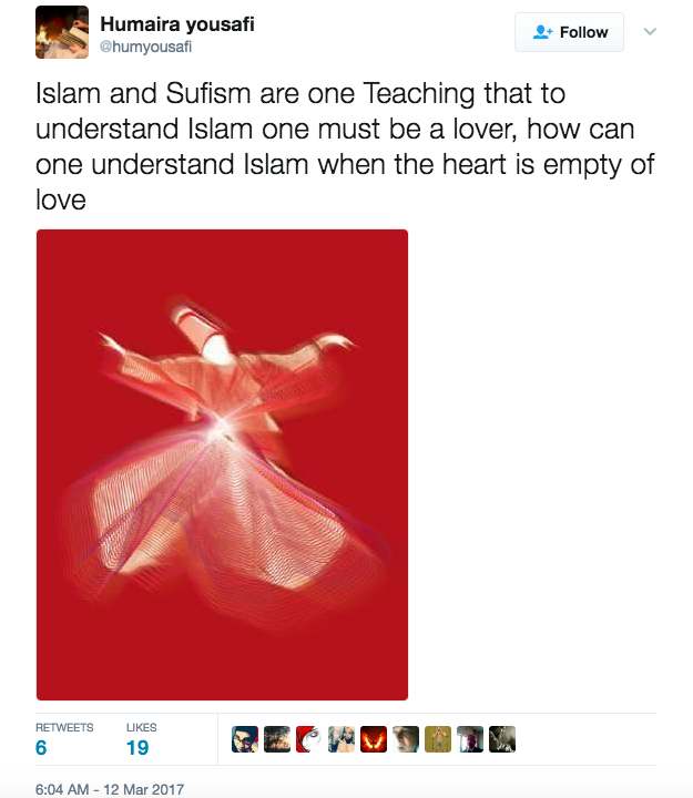 Entity shares the Sufism facts you should know, including its history, name origin and basic beliefs and practices.