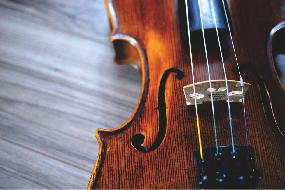 Entity shares why you're not getting better at playing an instrument, not matter how much you practice - and how you can fix this problem!