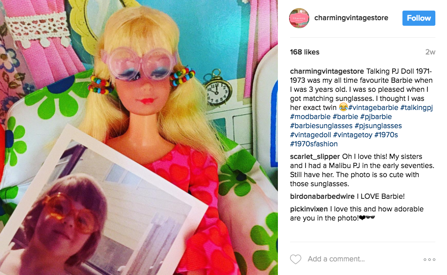 5 Empowering Lessons Vintage Barbies Can Teach The Modern Woman