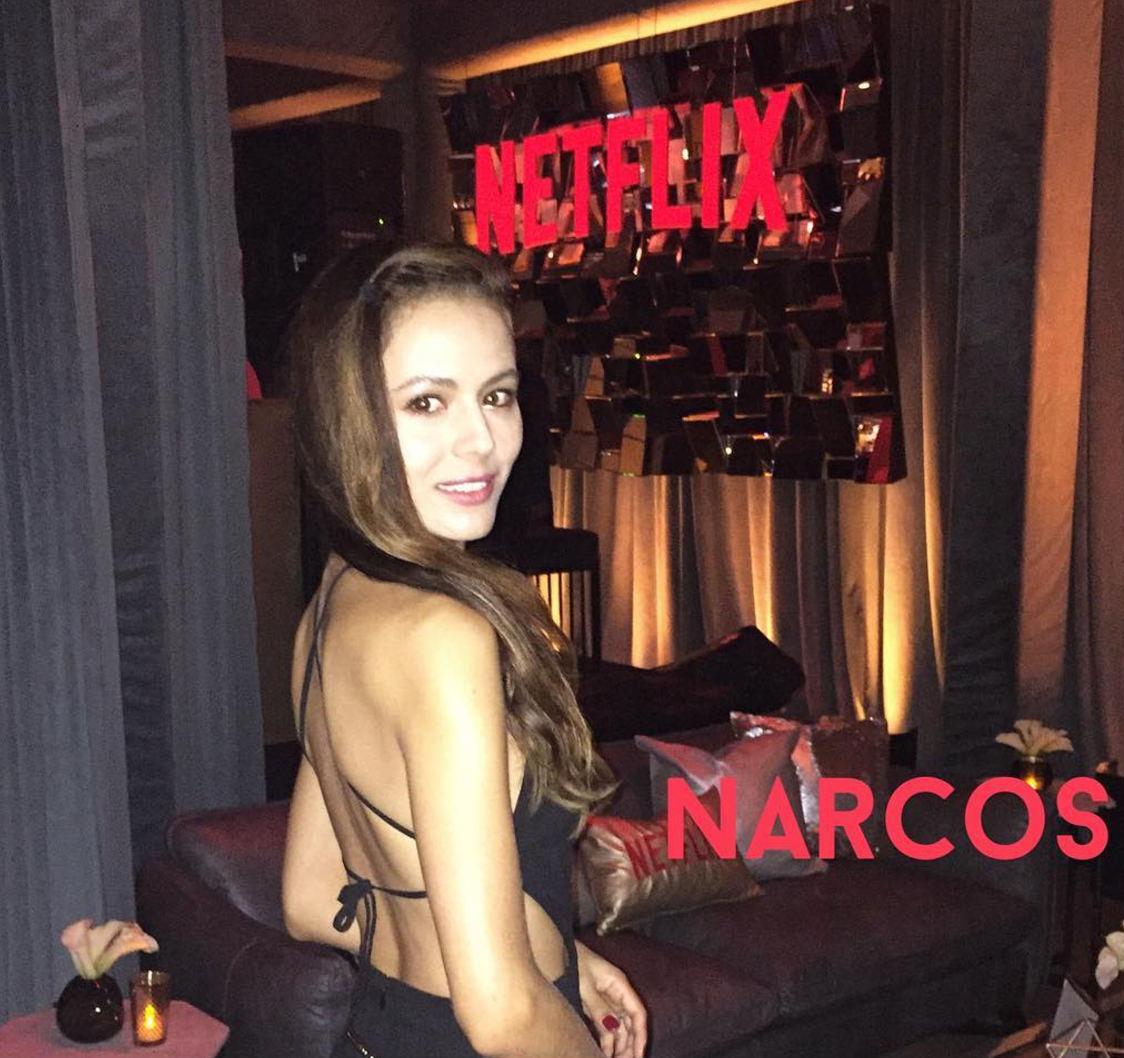 Who Is Maritza, One of the Women of 'Narcos'?