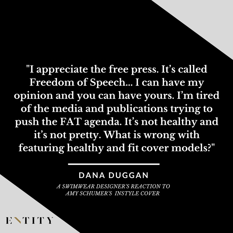 Dana Duggan QT Entity