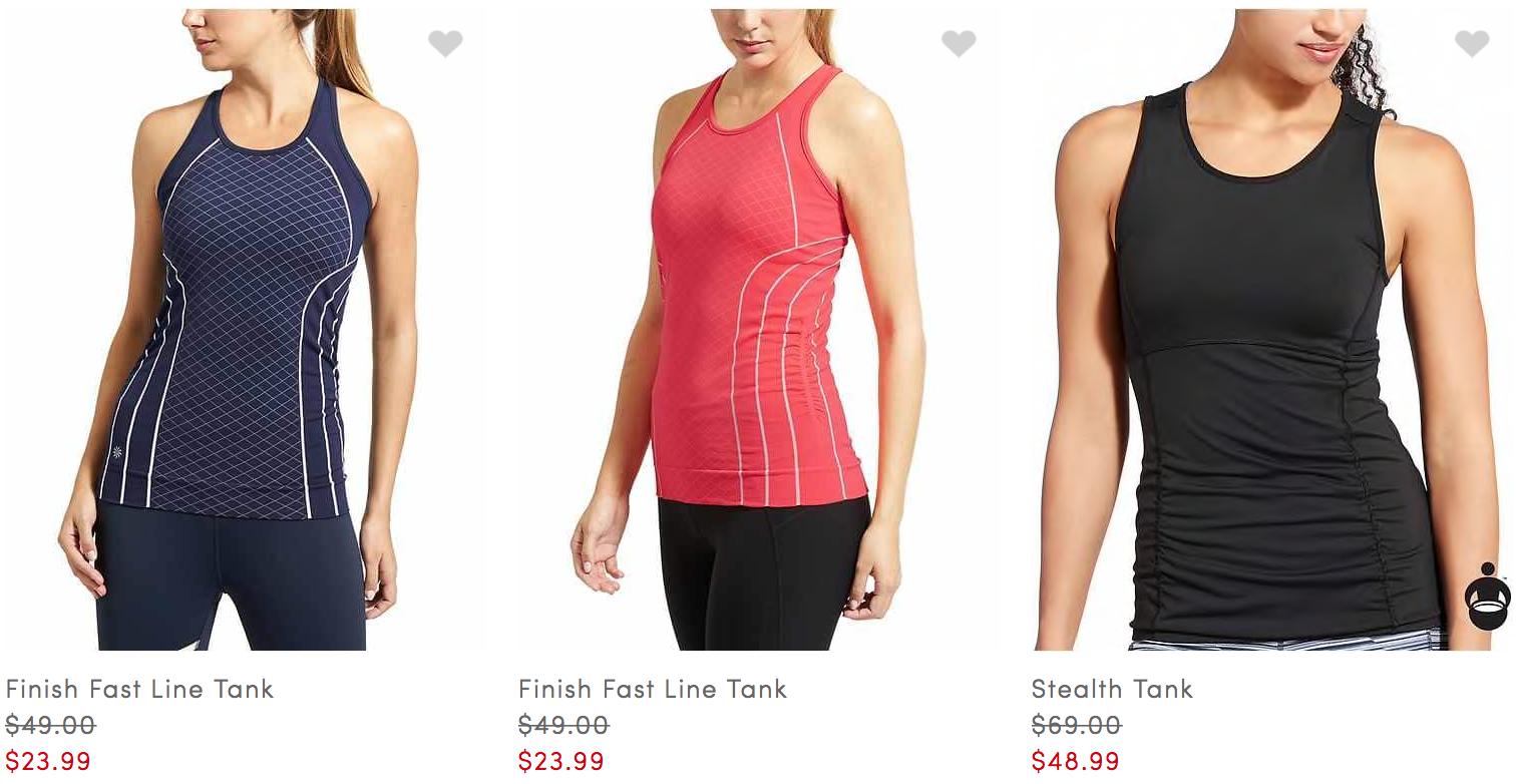 Cheap workout clothes online