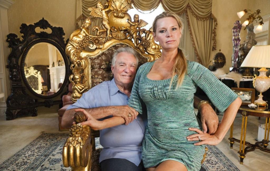"""""""Queen of Versailles"""" star David Siegel"""