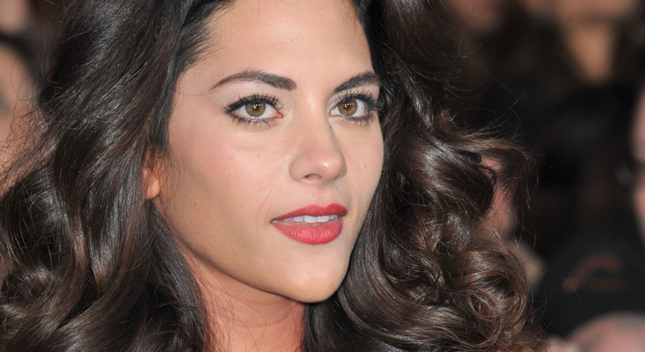 Inbar Lavi nude photos 2019