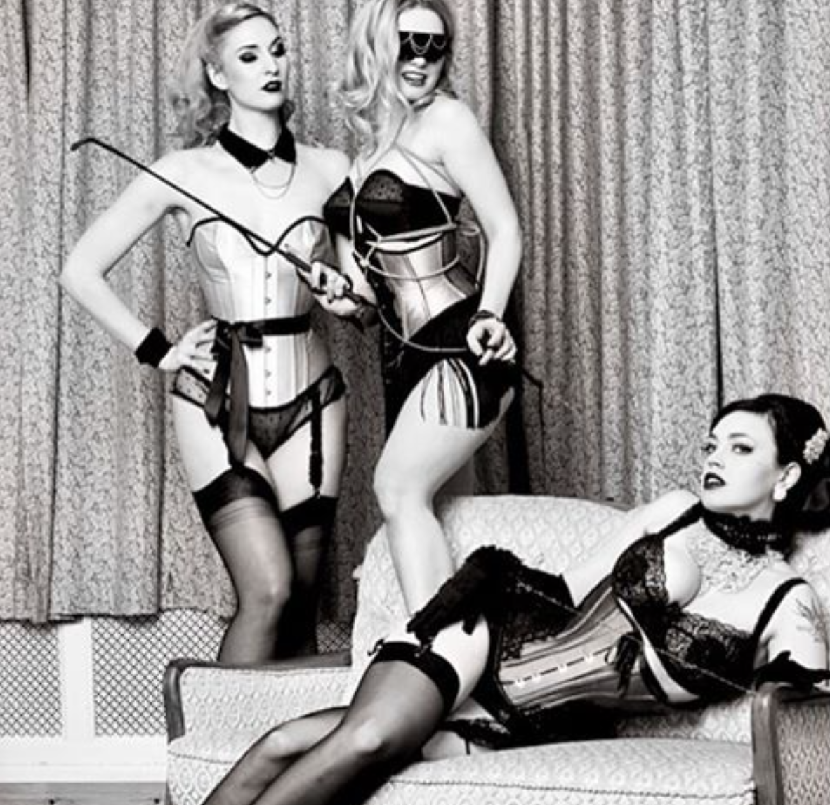 Skirt In Club 51