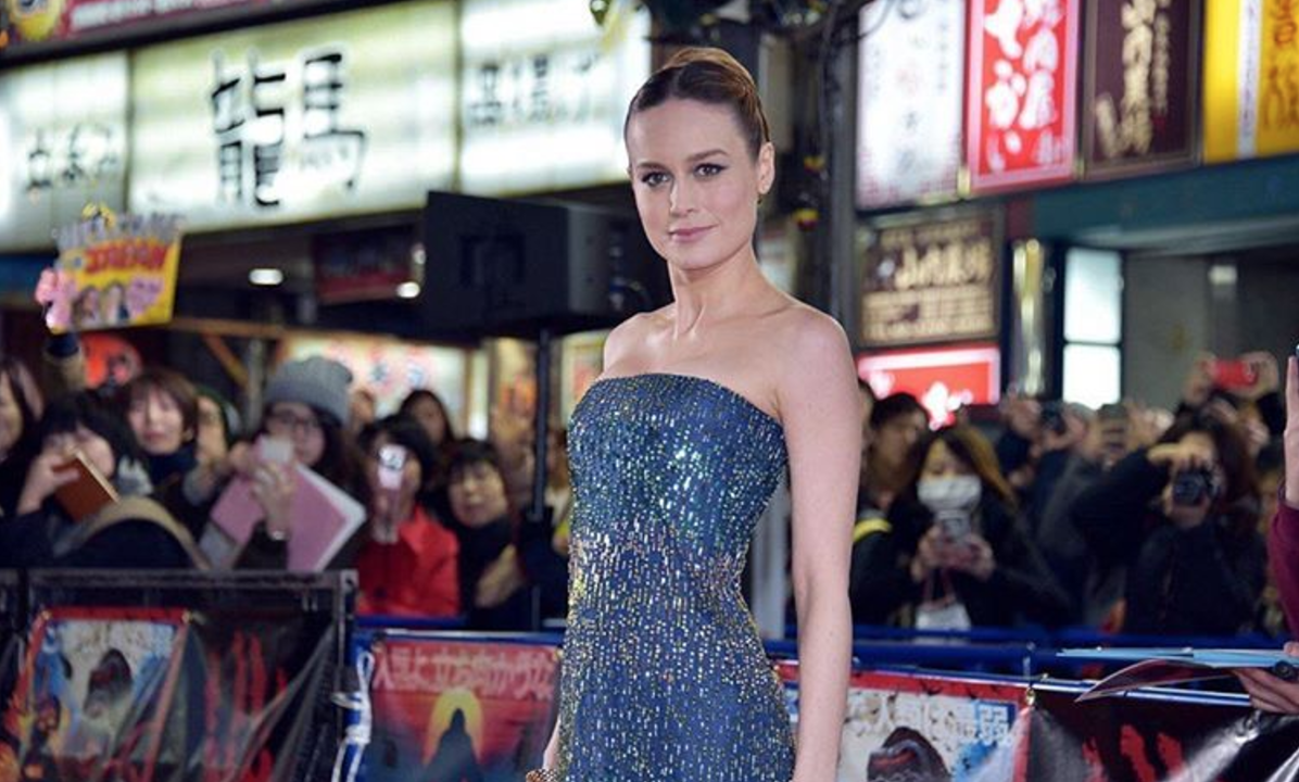 ENTITY answers the question: Who is Brie Larson? Here are five facts you need to know.
