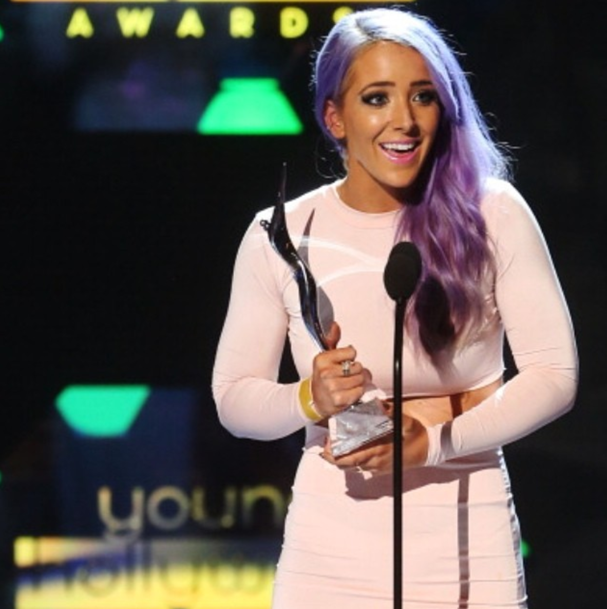 Who is Jenna Marbles? ENTITY discusses all we know about the YouTube sensation.