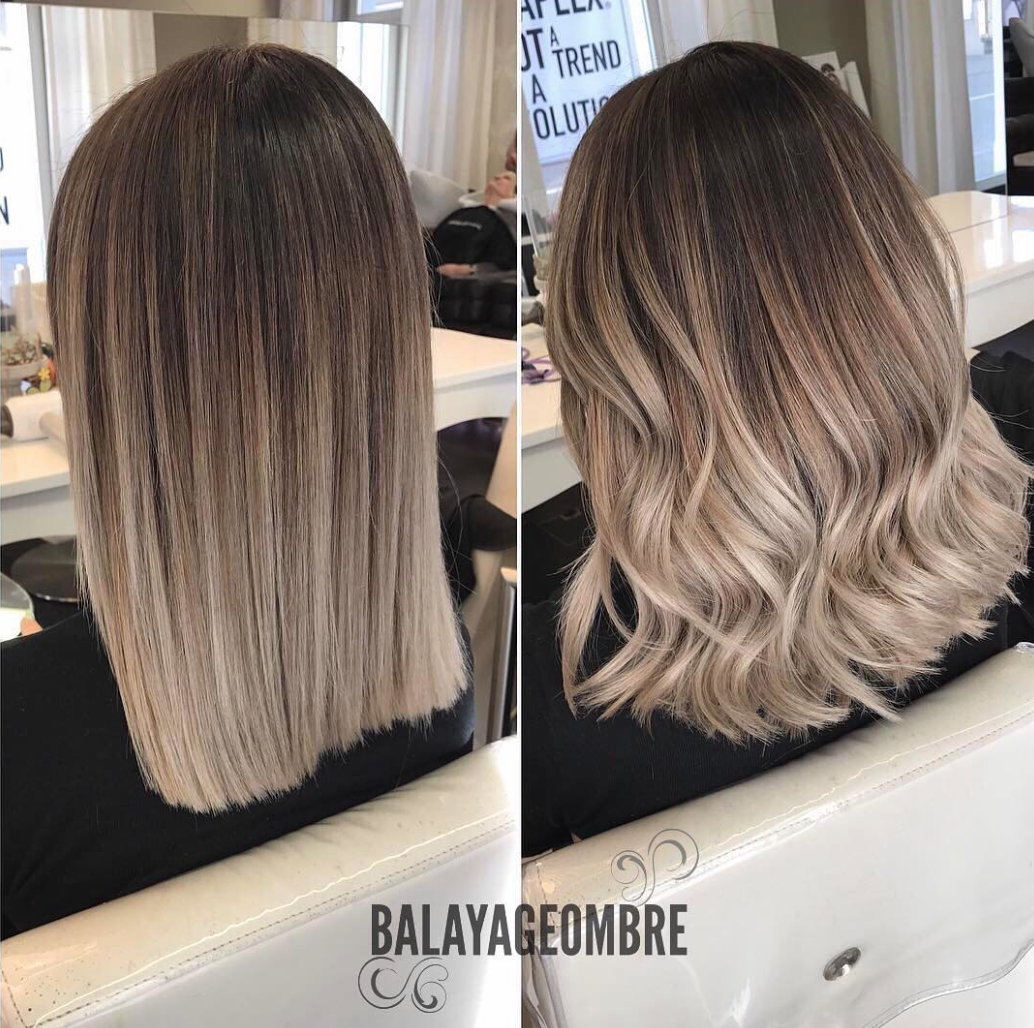 what is balayage here are the facts about the hair color perfect for summer. Black Bedroom Furniture Sets. Home Design Ideas