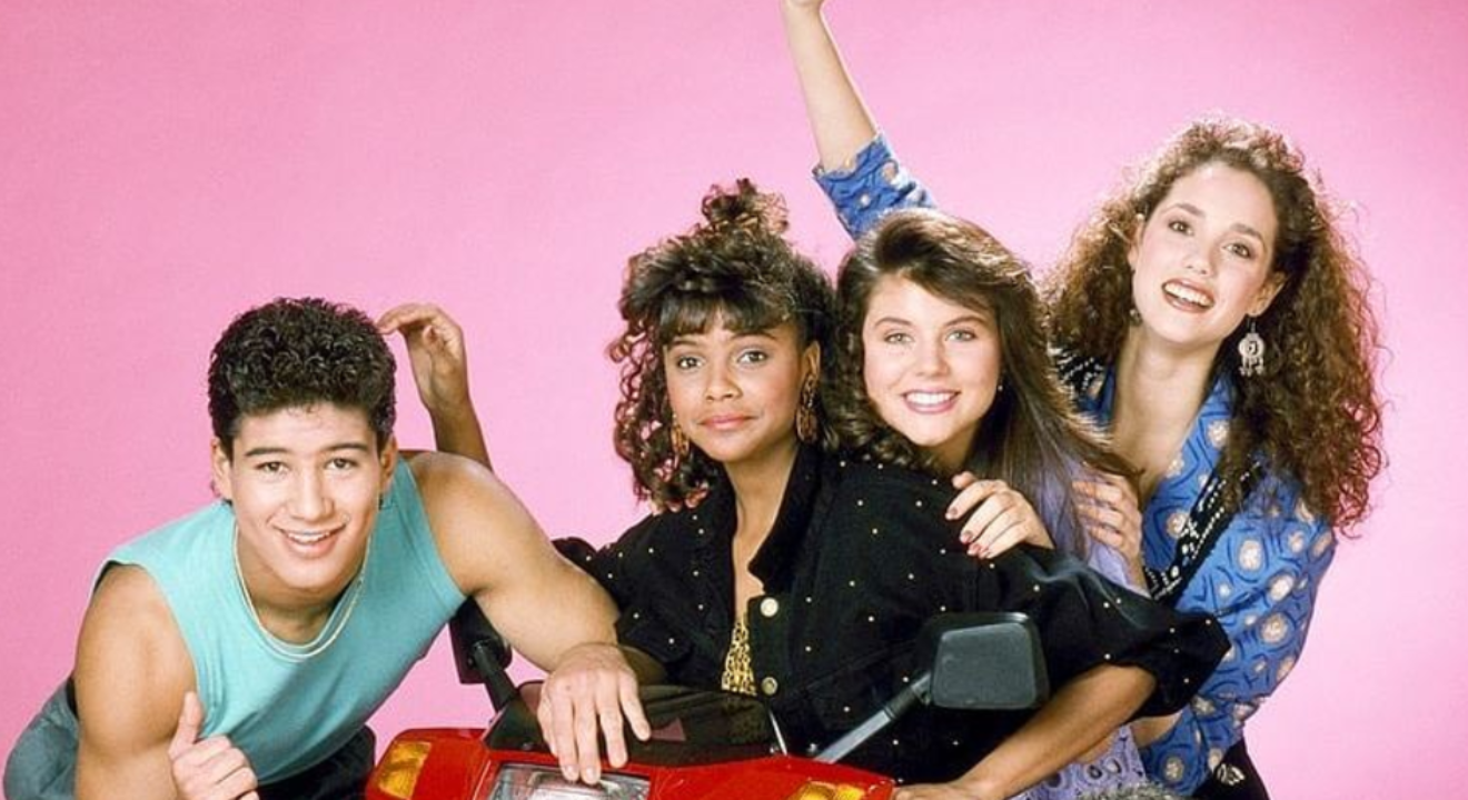 Six Underrated '90s TV shows We've All Forgotten About