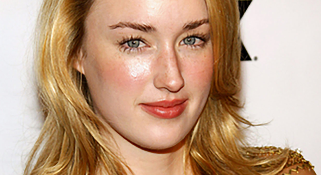 Ashley Johnson born August 9, 1983 (age 35)