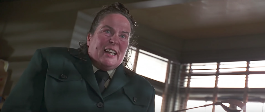 Remember Miss Trunchbull From 'Matilda'? This Is What She ... |Pam Ferris Trunchbull