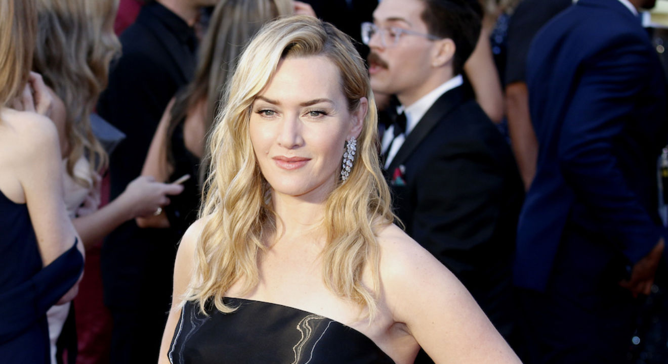Kate Winslet broke up with her husband 03/16/2010 81