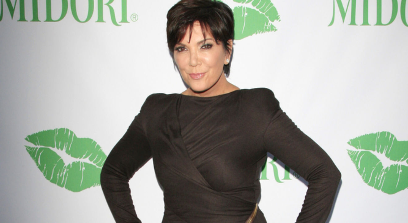 what is kris jenner 39 s net worth 5 facts about her growing. Black Bedroom Furniture Sets. Home Design Ideas