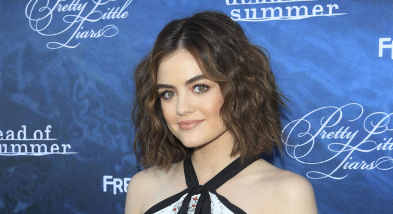 Lucy Hale born June 14, 1989 (age 29) naked (91 pics), video Porno, iCloud, cleavage 2019