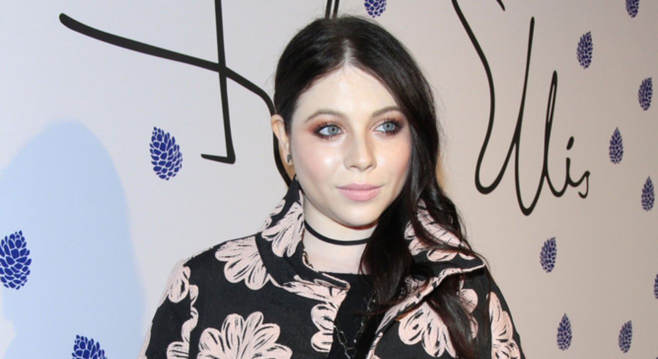 Entity Magazine Lets You Know A Few Interesting Details About Actress Michelle Trachtenberg Including Her