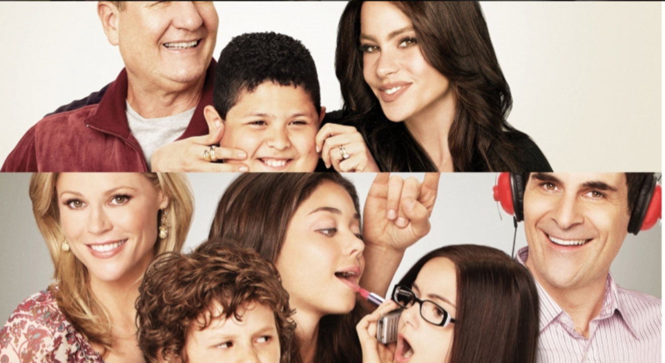 A Modern Family the modern family cast: why the dunphy family is perfectly