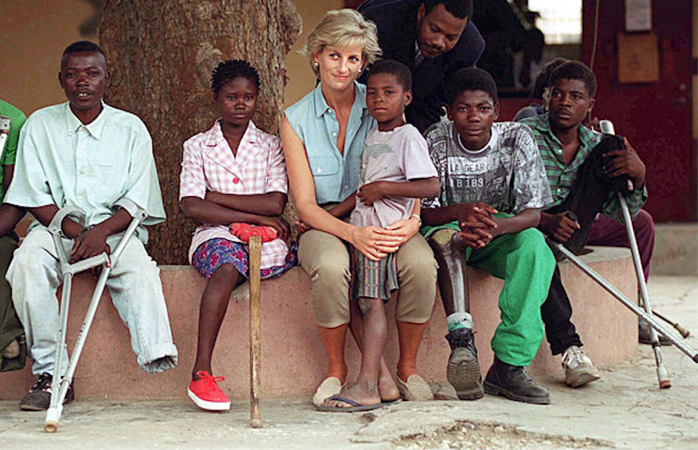 7 princess diana facts that will make you wish you were
