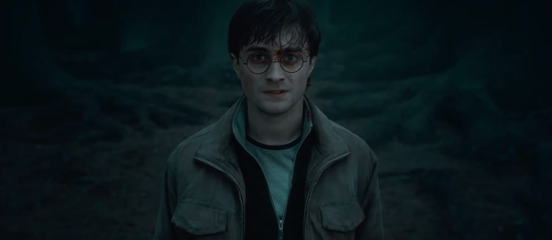 Entity discusses how Harry Potter helps explain OCD