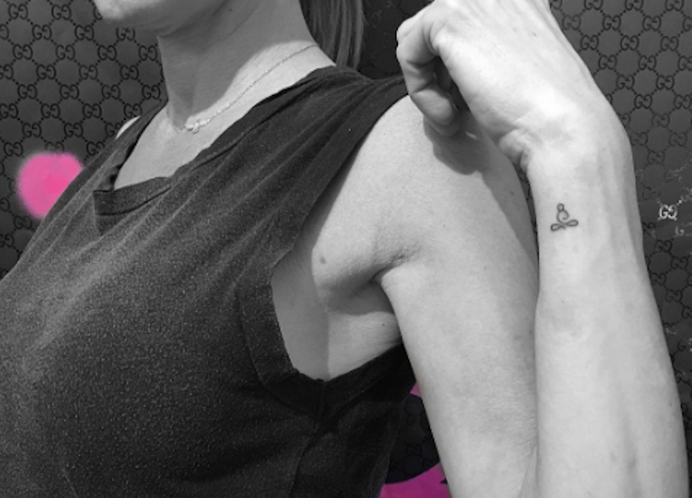 7e1c1d47c Celebrity Tattoo Artist JonBoy Tattoo is the King of Small Tattoos