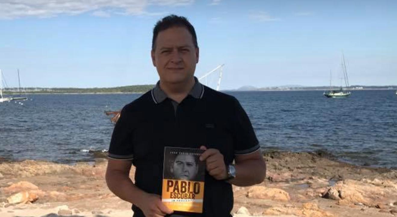 What Became Of Sebastian Marroquin The Pablo Escobar Son Who Escaped