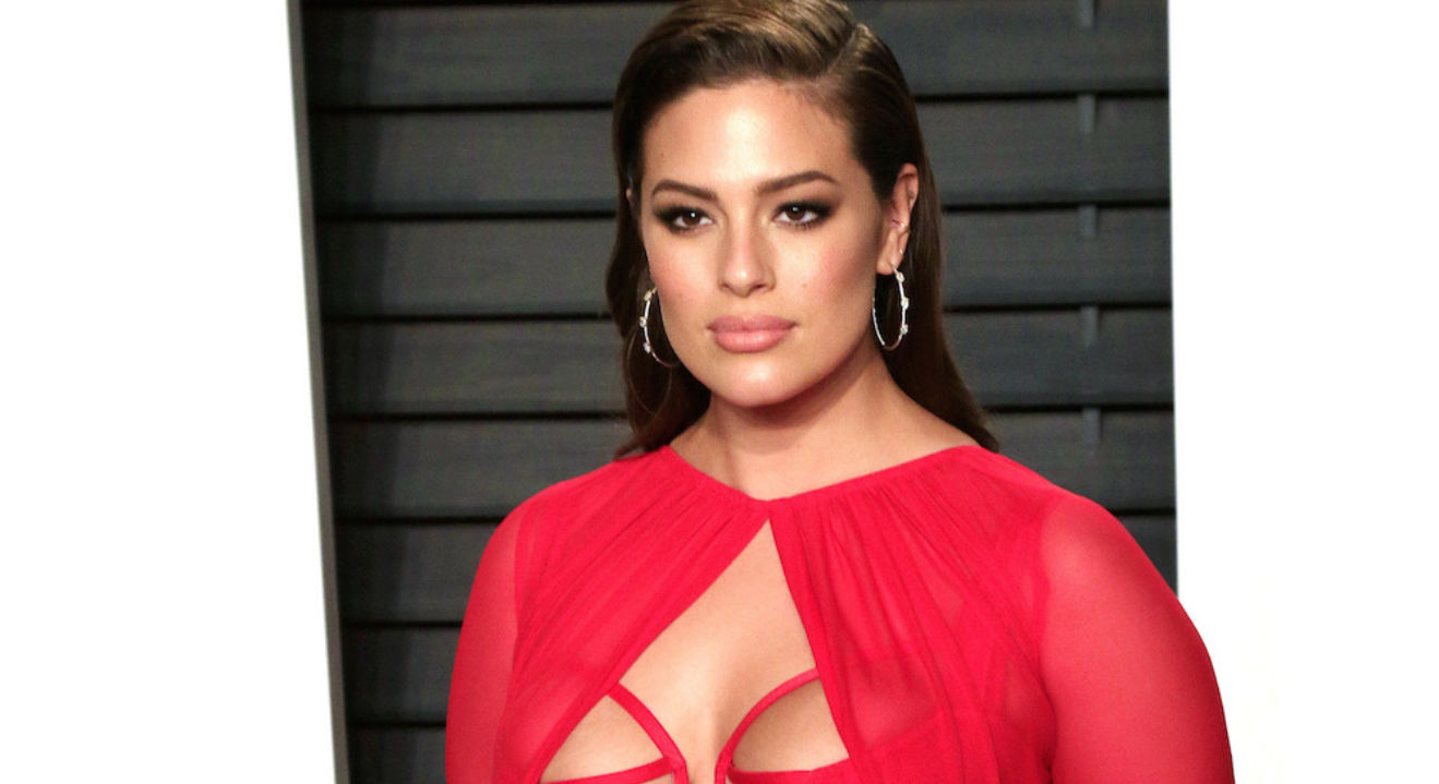 e3528ab460 Who Is Ashley Graham  5 Facts to Know About This Model