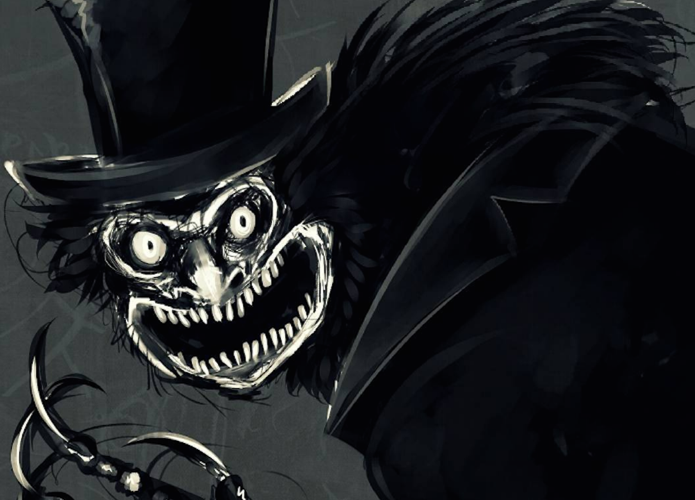 What Is The Babadook? Here Are 3 Things to Know After