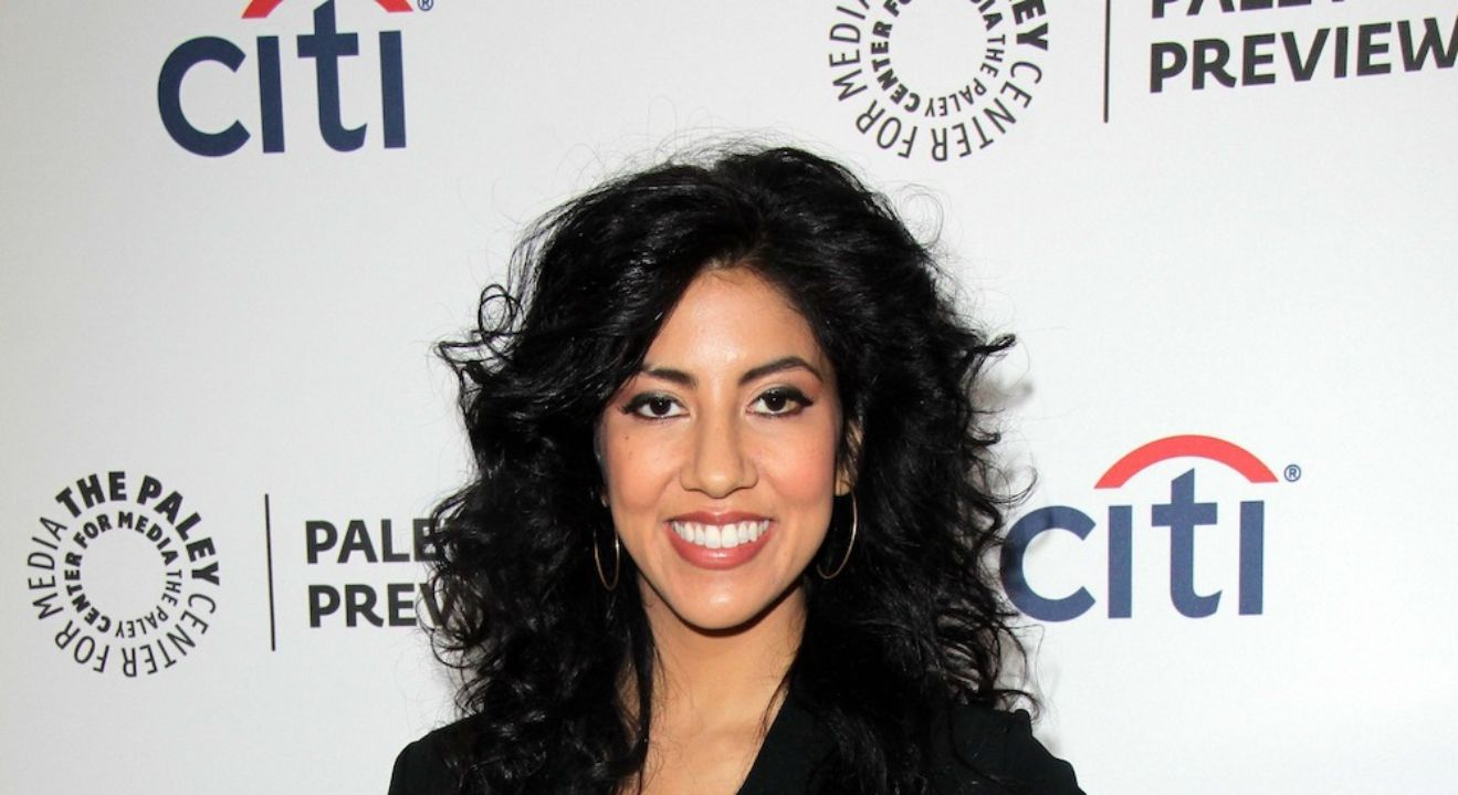 Stephanie Beatriz Nude Photos 20