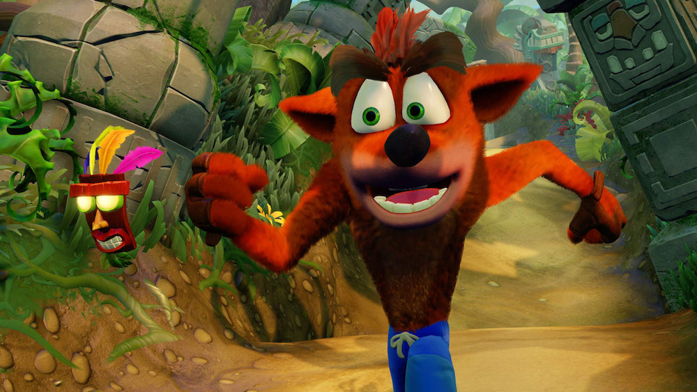 crash bandicoot 5 facts you may not know about the lovable marsupial