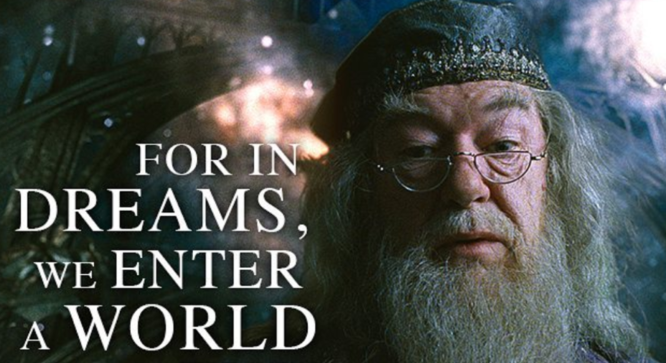9 Dumbledore Quotes Showing How This Wizard Would Be A Better Leader