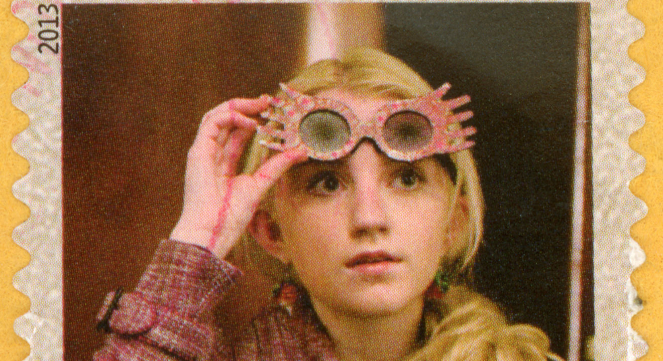 Why We Love Luna Lovegood and Think She's Underrated