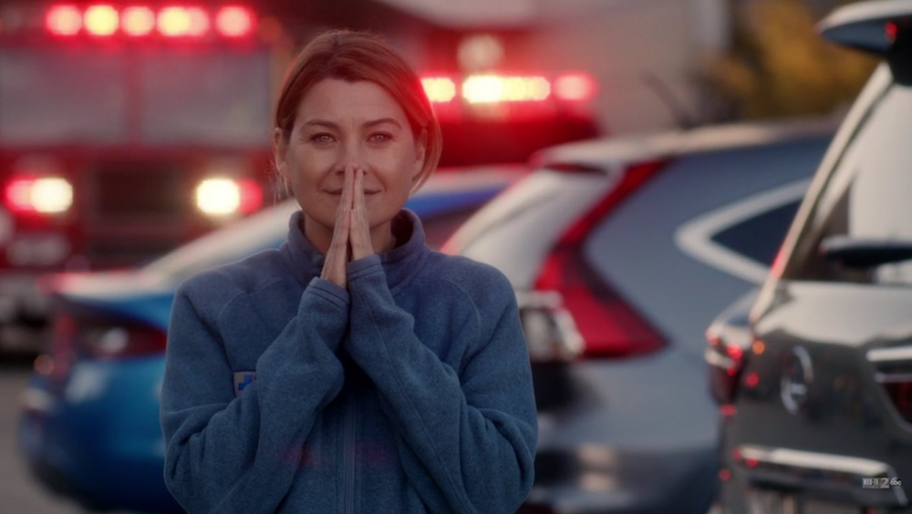 10 Grey\'s Anatomy Quotes That Will Help You With A Broken Heart