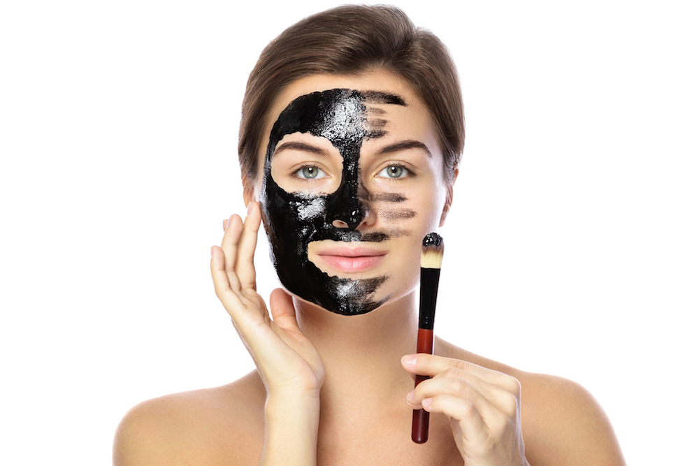 entity shares how to get rid of blackheads