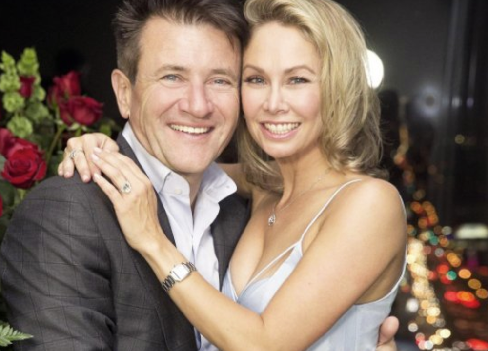 Who Is Diane Plese 5 Things To Know About Robert Herjavecs Ex Wife