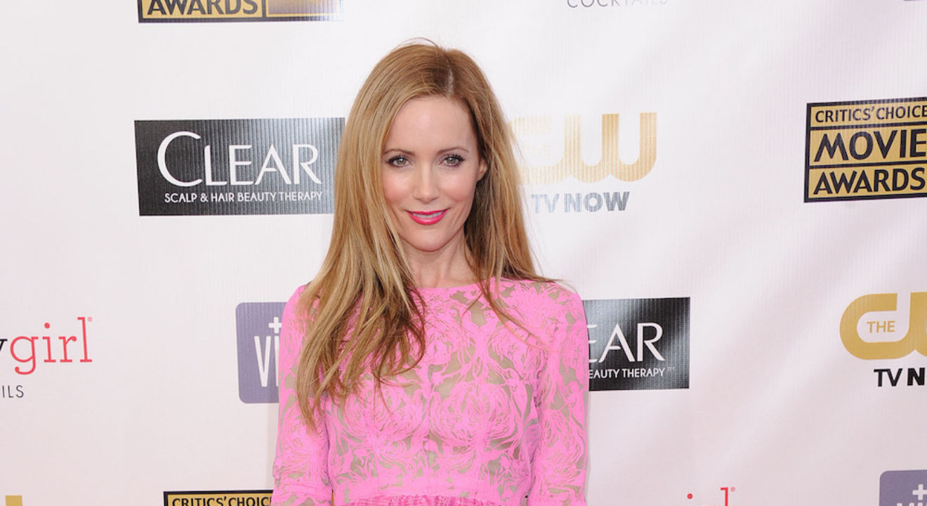 Pictures Leslie Mann nude photos 2019