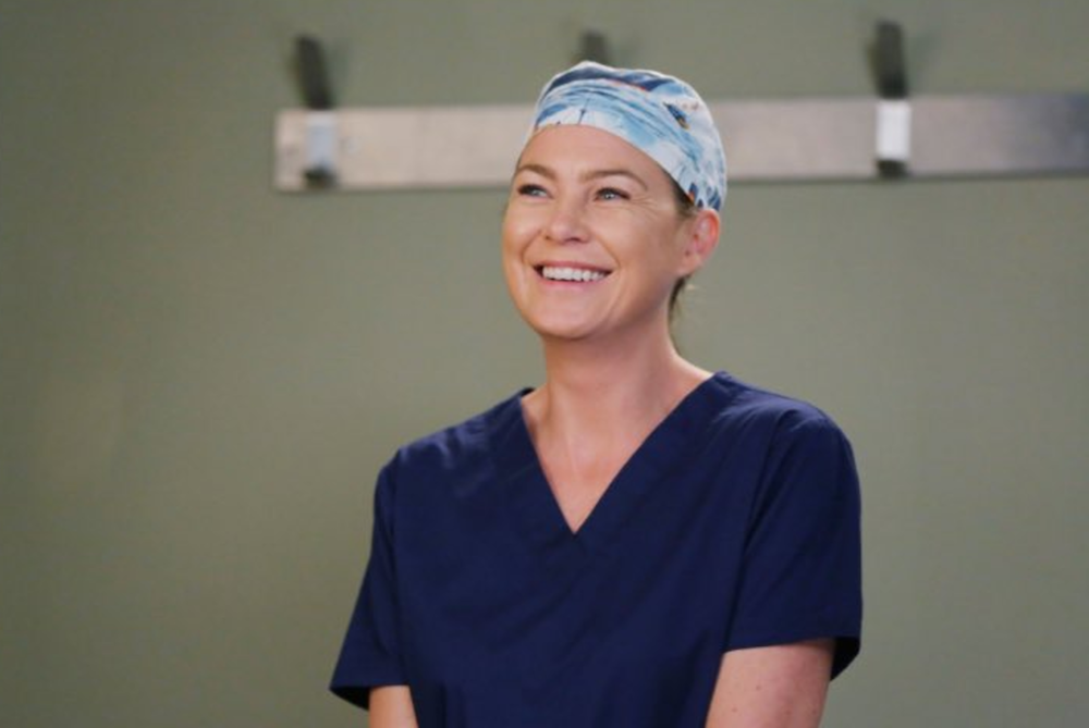 6e2fc4ab671 Meredith Grey: 5 Facts to Know About the 'Grey's Anatomy' Star
