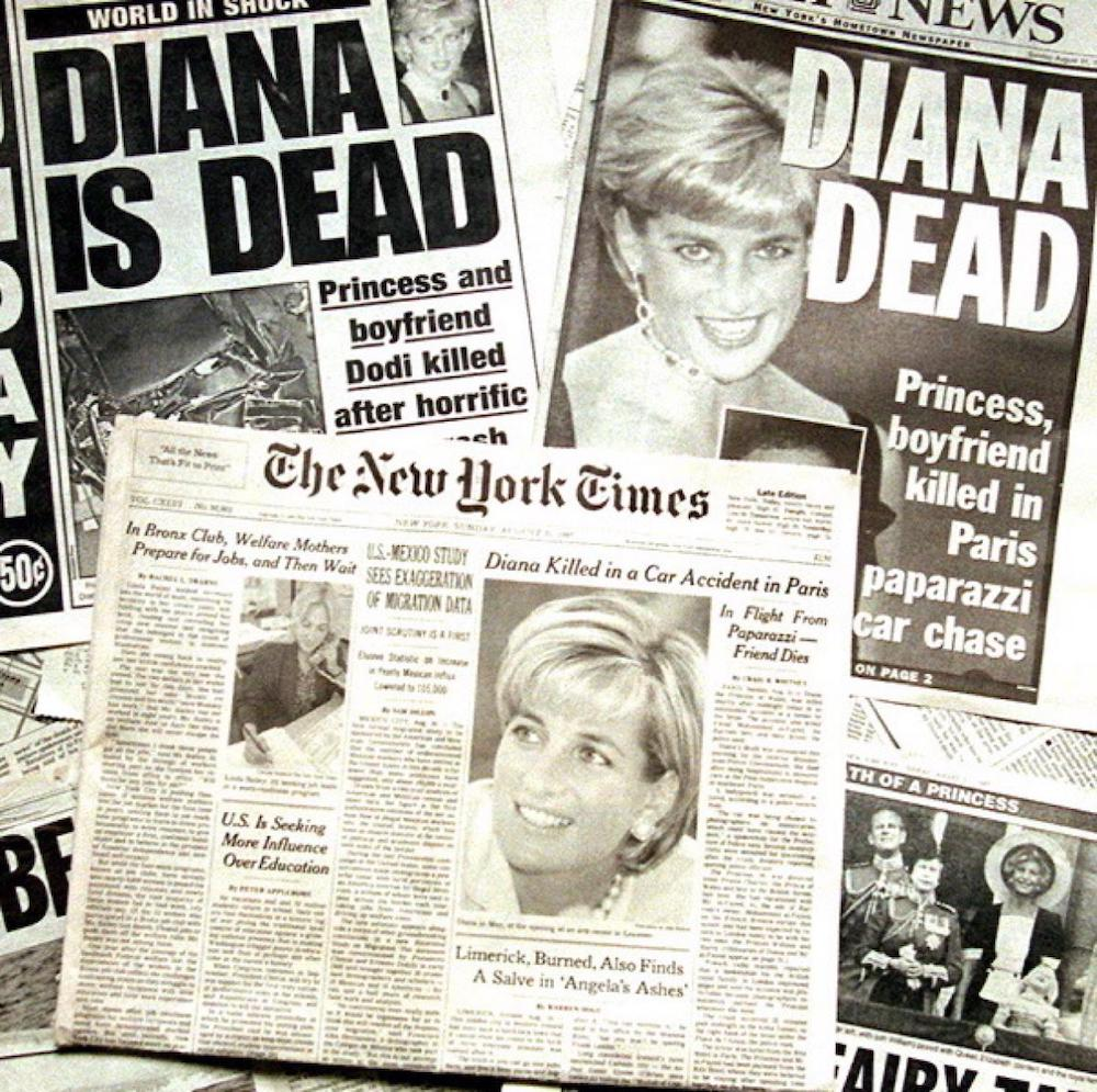 7 Princess Diana Facts That Will Make You Wish You Were ...