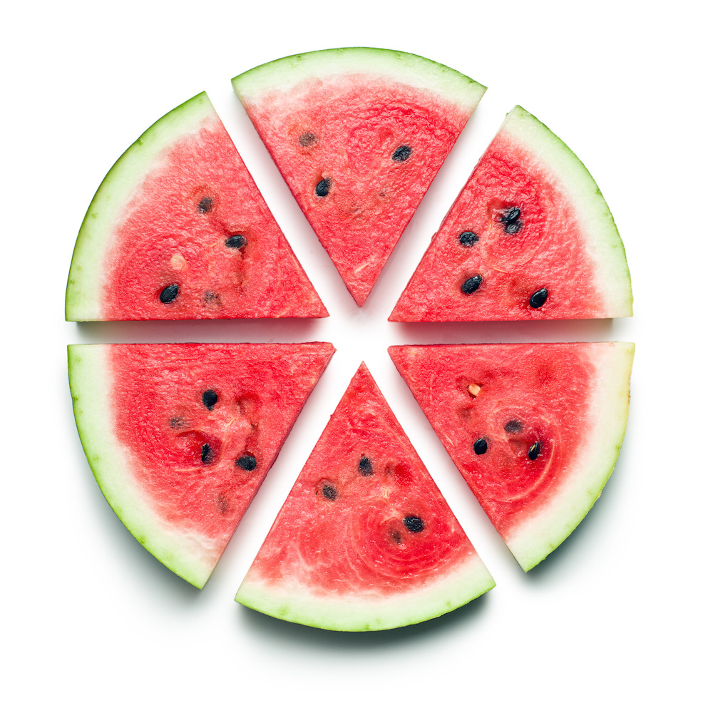 How To Cake It Watermelon Gif