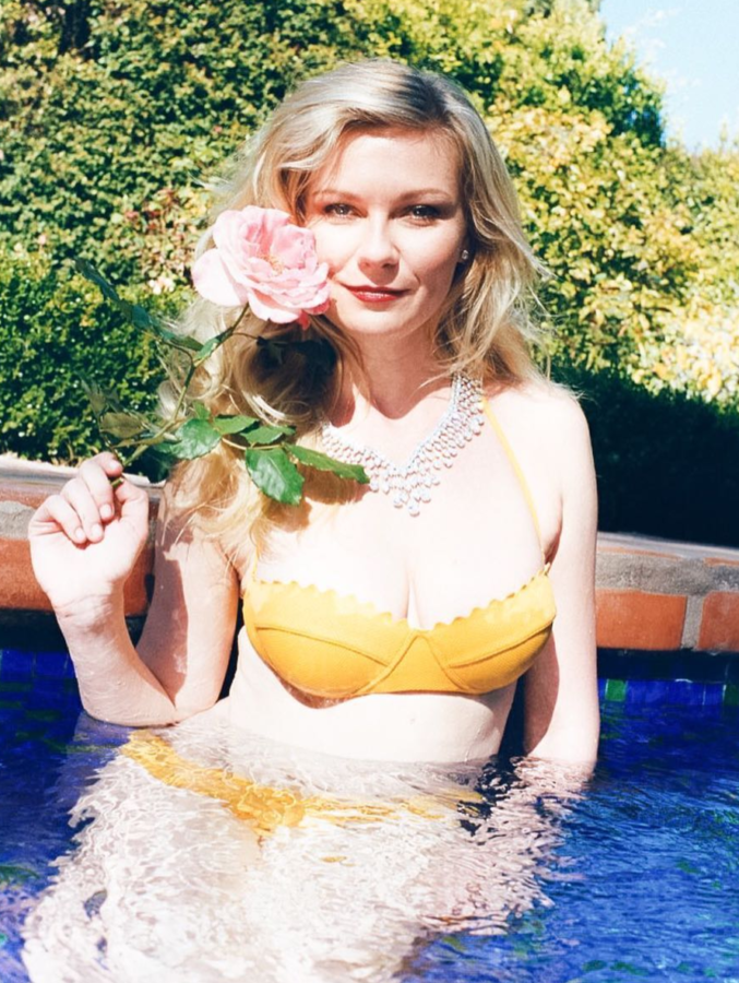 Who Is Kirsten Dunst? Here's Why the Actress Is Having Such