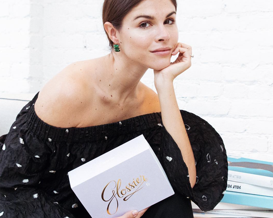 Entity discusses Emily Weiss