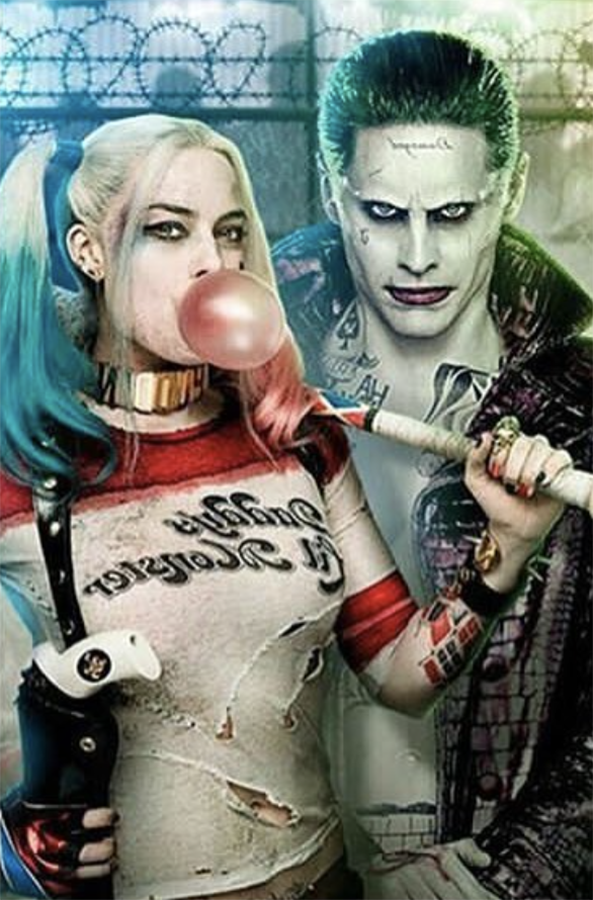 harley quinn quotes that explain her mad love for the joker