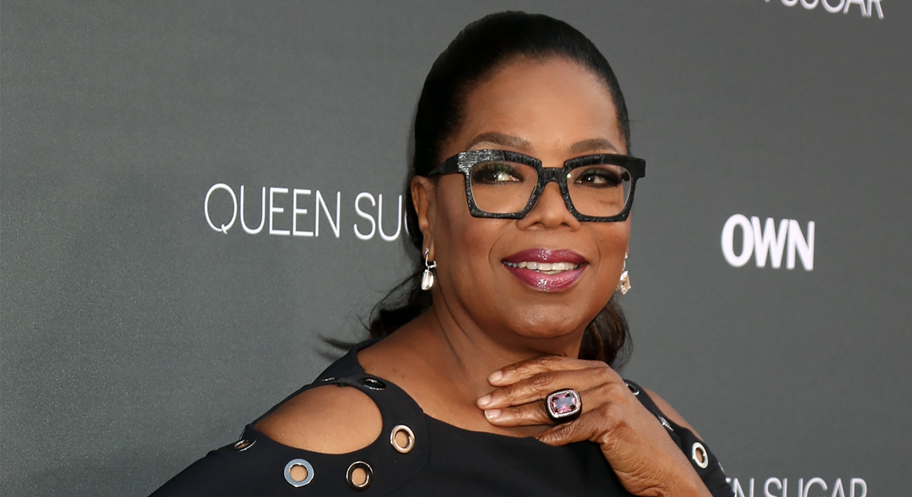 oprah winfrey rise to fame Oprah winfrey's famous name could win the white house but experience from the us and elsewhere says fame may be a bad qualification for good government.